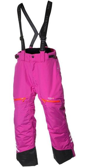 Isbjörn Freeride Ski Pant Smoothie